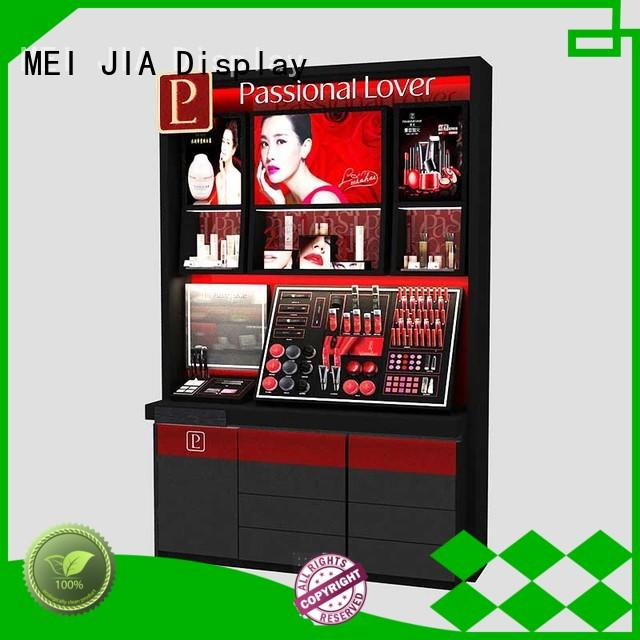 New makeup retail display try supply for shop