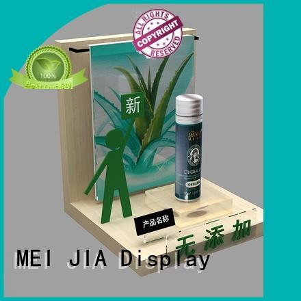 MEI JIA Display display Artdeco brand table manufacturers for shop