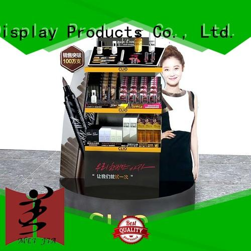 Latest makeup display cabinet skin suppliers for shoppe
