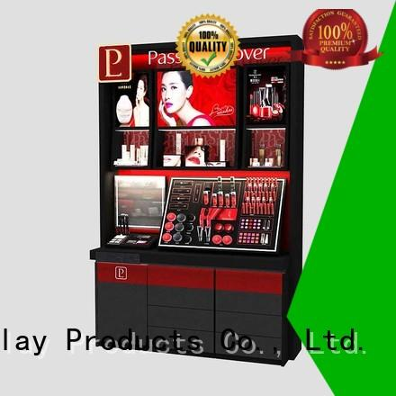 MEI JIA Display shelves makeup display stand supply for exclusive shop