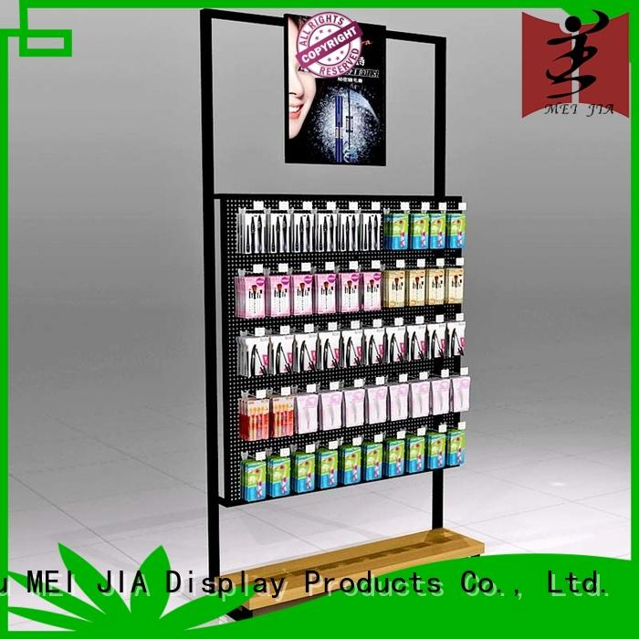 High-quality makeup display cabinet table for business for shoppe