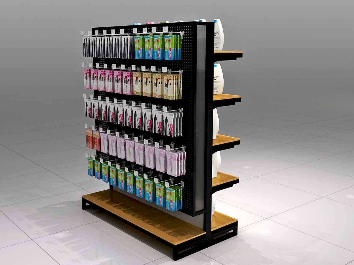 MEI JIA Display Best beauty display stands supply for store-1