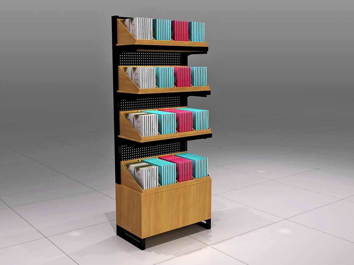 MEI JIA Display Best acrylic cosmetic display stand manufacturers for store