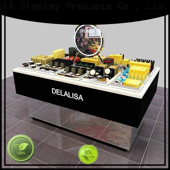 MEI JIA Display makeup Artdeco brand table factory for counter