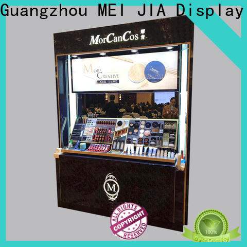 MEI JIA Display display makeup display cabinet for business for exclusive shop