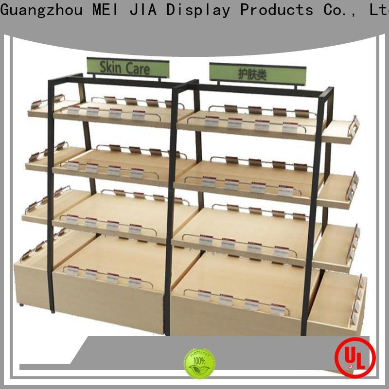 Top product display shelf manufacturers for retail store