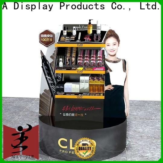 Top beauty display units cosmetics factory for shoppe