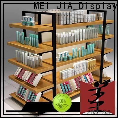 MEI JIA Display Top makeup retail display factory for counter