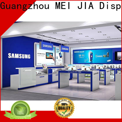 MEI JIA Display cellphone cell phone display case for business for counter