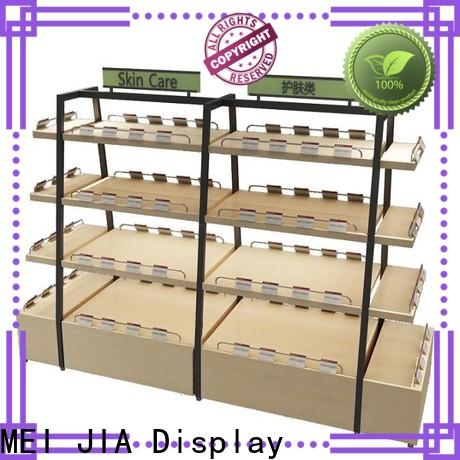 Wholesale retail display racks factory for retail shop