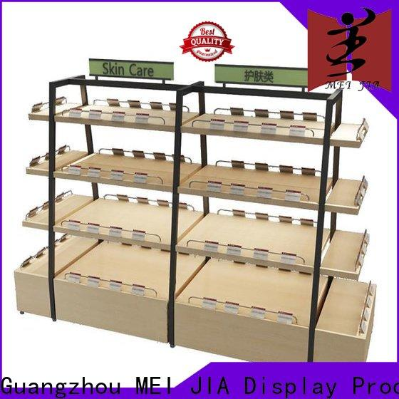 MEI JIA Display Top retail display racks supply for retail shop