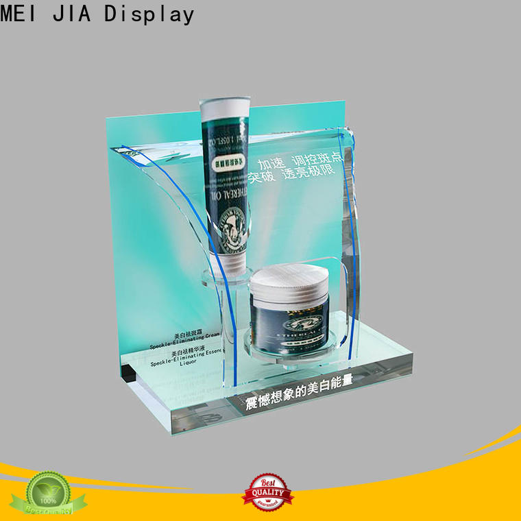 MEI JIA Display showcase makeup display cabinet for business for showroom