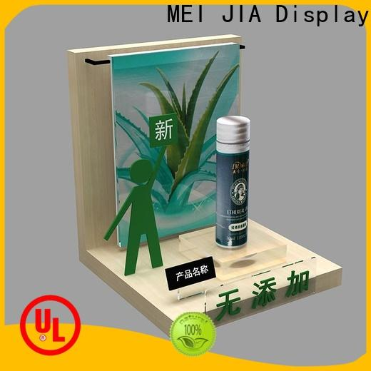 Best retail makeup display stand retail factory for shop
