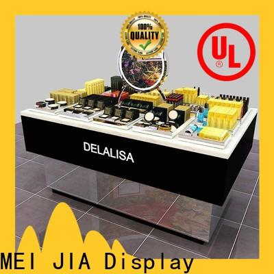 Wholesale cosmetic display cabinet retail factory for shop