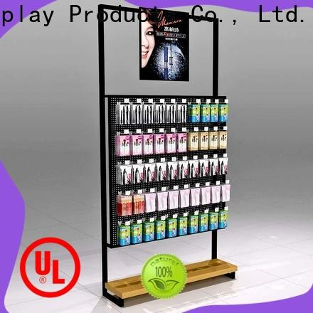 Wholesale beauty display stands beauty manufacturers for shoppe