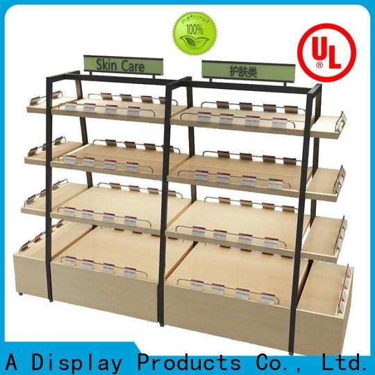 MEI JIA Display product display shelf company for retail shop