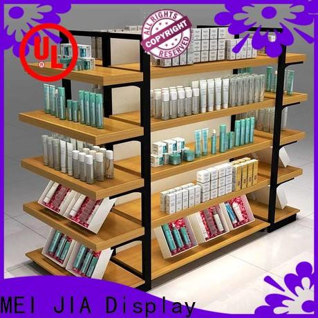 MEI JIA Display Latest beauty display units company for showroom