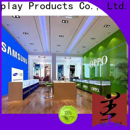 Best mobile display counter display factory for showroom