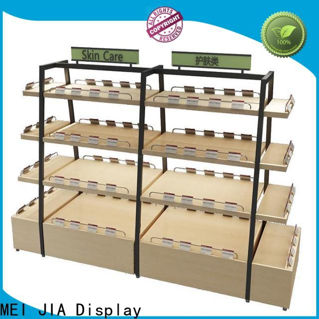 High-quality retail display factory for retail store
