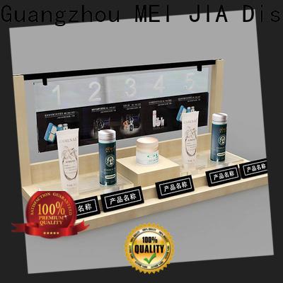 High-quality beauty display units beauty company for shoppe