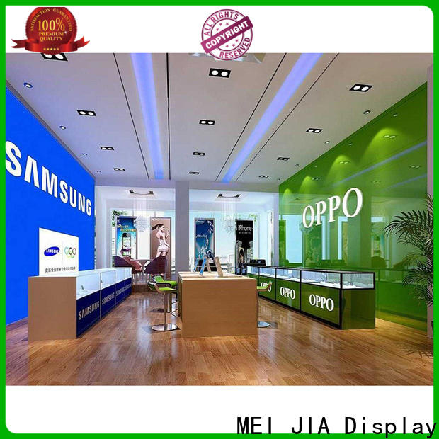 MEI JIA Display table mobile display counter for business for store