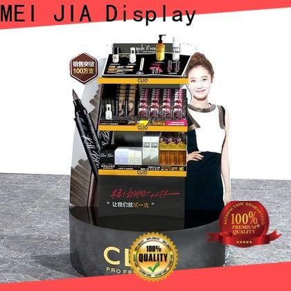 MEI JIA Display Latest cosmetic display cabinet company for shoppe