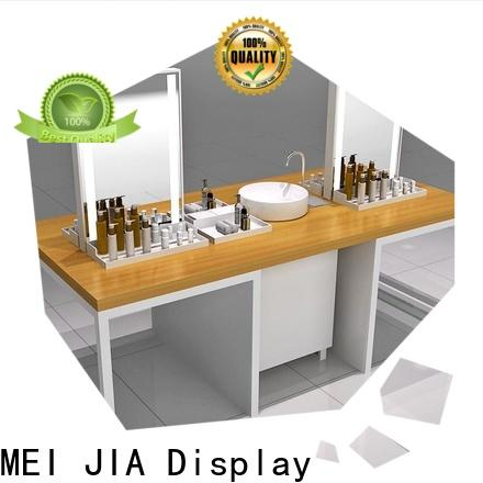 High-quality cosmetic product display cabinet for business for counter
