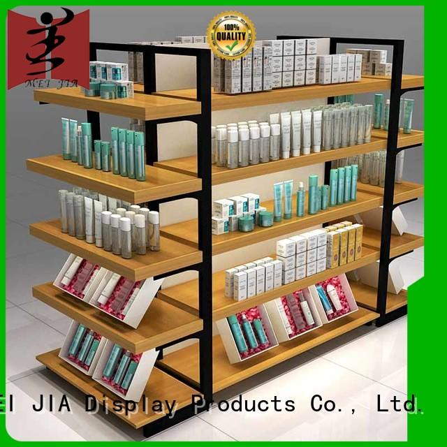 MEI JIA Display stand acrylic makeup holder suppliers for counter