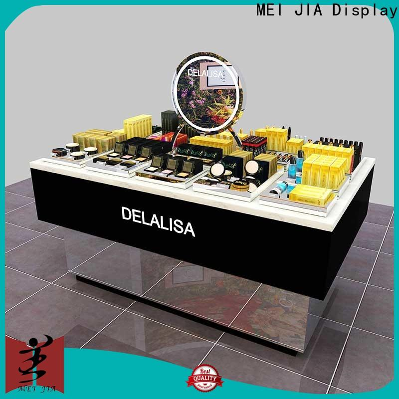 MEI JIA Display Wholesale Artdeco brand table supply for store