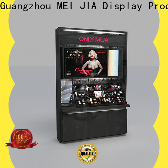 MEI JIA Display High-quality acrylic cosmetic display stand suppliers for store