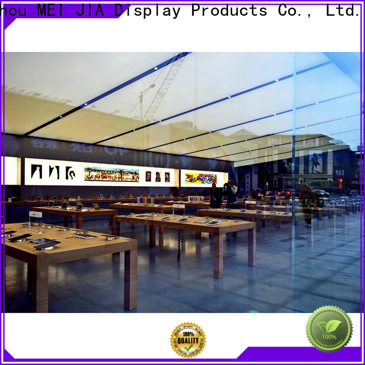 MEI JIA Display High-quality mobile phone counter for business for showroom