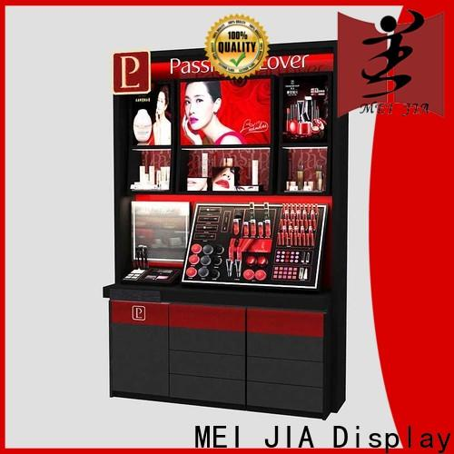 Top makeup display stand try suppliers for exclusive shop