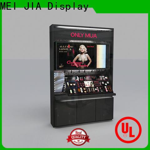 Top cosmetics acrylic display artdeco company for exclusive shop