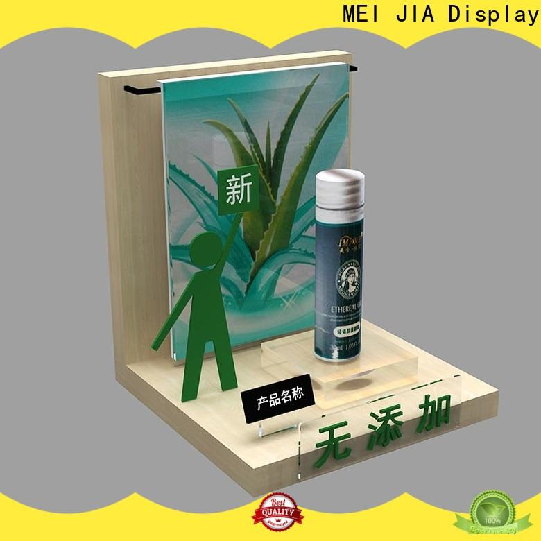 MEI JIA Display Top Artdeco brand table manufacturers for store