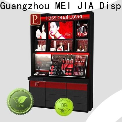 MEI JIA Display Latest beauty display units for business for store