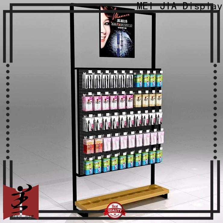 MEI JIA Display Latest acrylic makeup holder company for shop