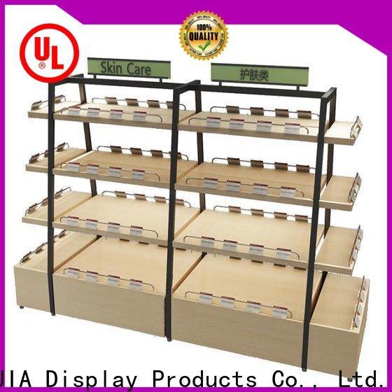 MEI JIA Display retail display shelve supply for retail shop