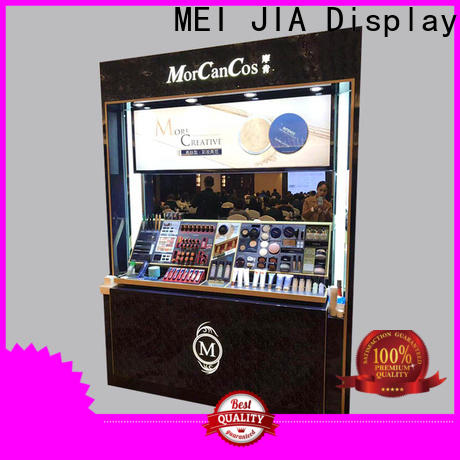 MEI JIA Display High-quality beauty display units for business for store