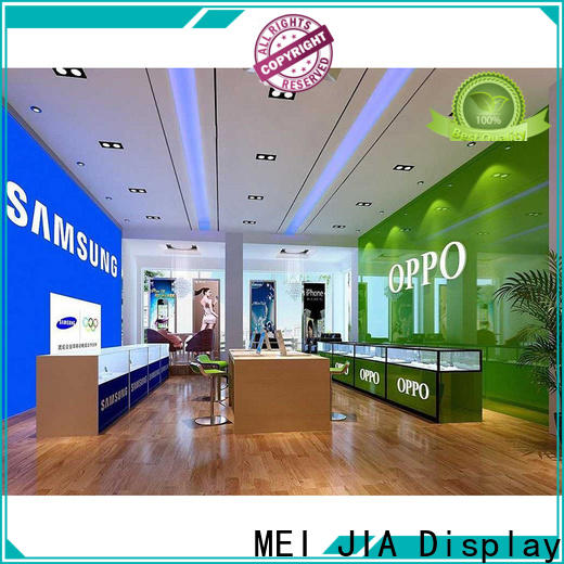 MEI JIA Display phone cell phone display case for business for shop