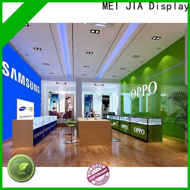 High-quality mobile phone counter display suppliers for store