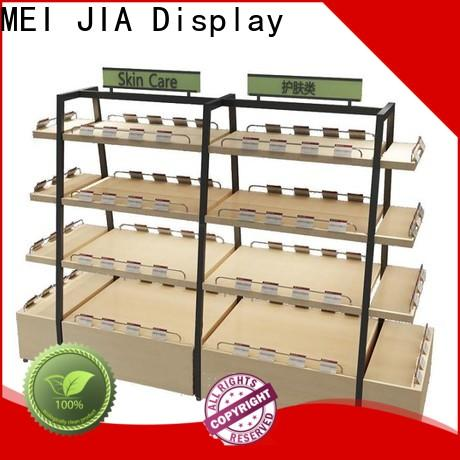 MEI JIA Display New retail display shelve for business for retail store