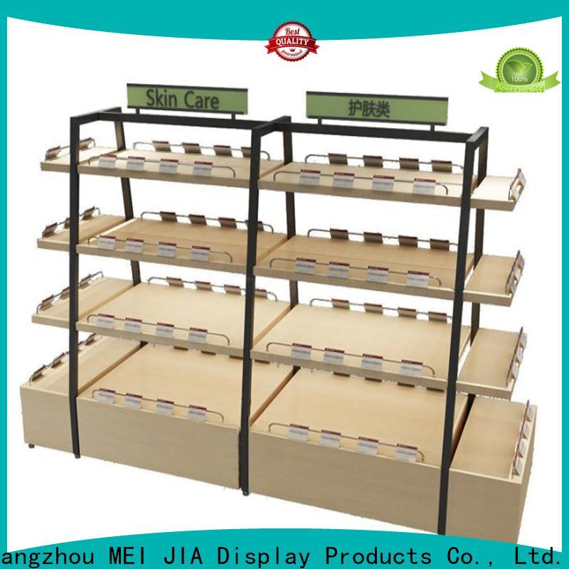 Custom retail display racks for business for retail shop