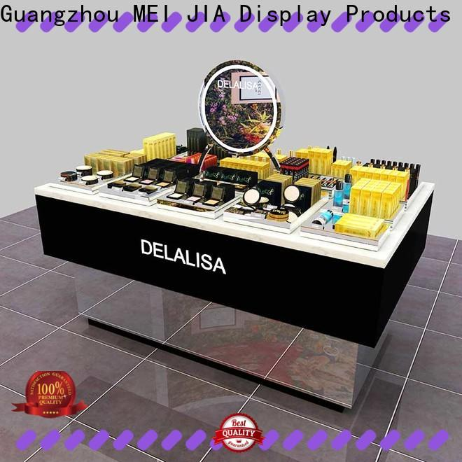 MEI JIA Display Top cosmetic product display supply for counter