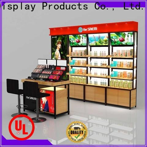 MEI JIA Display display makeup retail display supply for shoppe