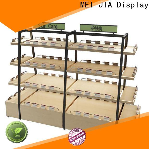 Top retail display shelve supply for retail store