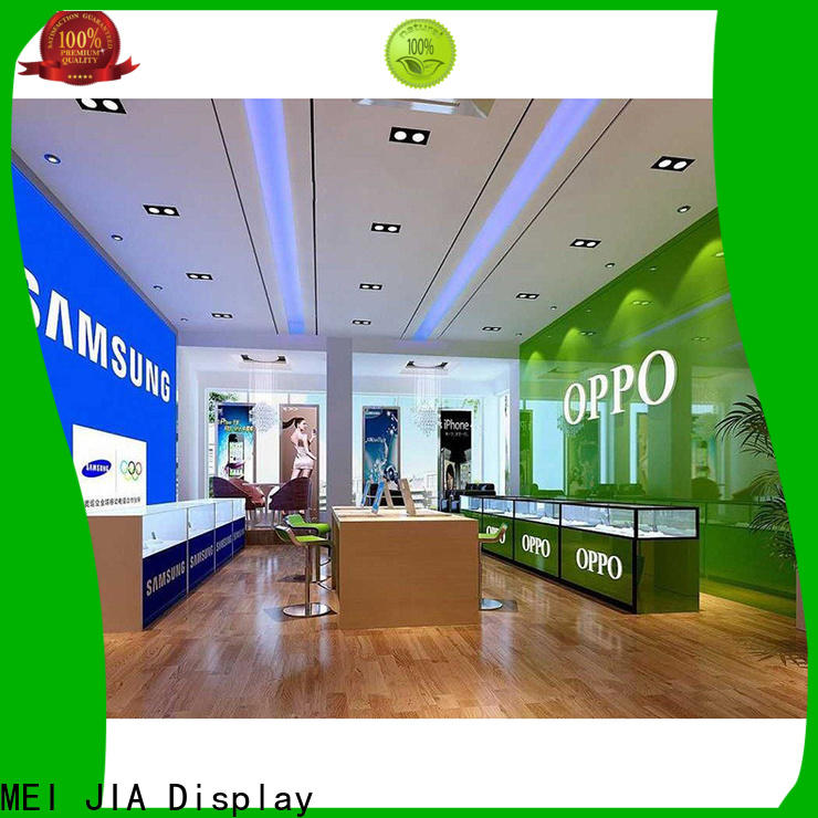 High-quality cell phone display case cellphone company for counter