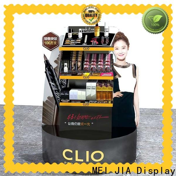New cosmetic product display makeup factory for shoppe