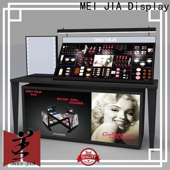 Wholesale beauty display stands cosmetics for business for counter