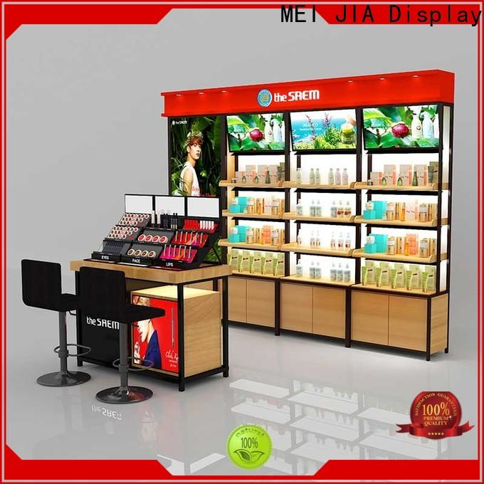 MEI JIA Display Top cosmetic display cabinet for business for exclusive shop