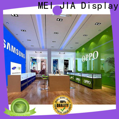 Wholesale mobile display counter phone for business for exclusive shop